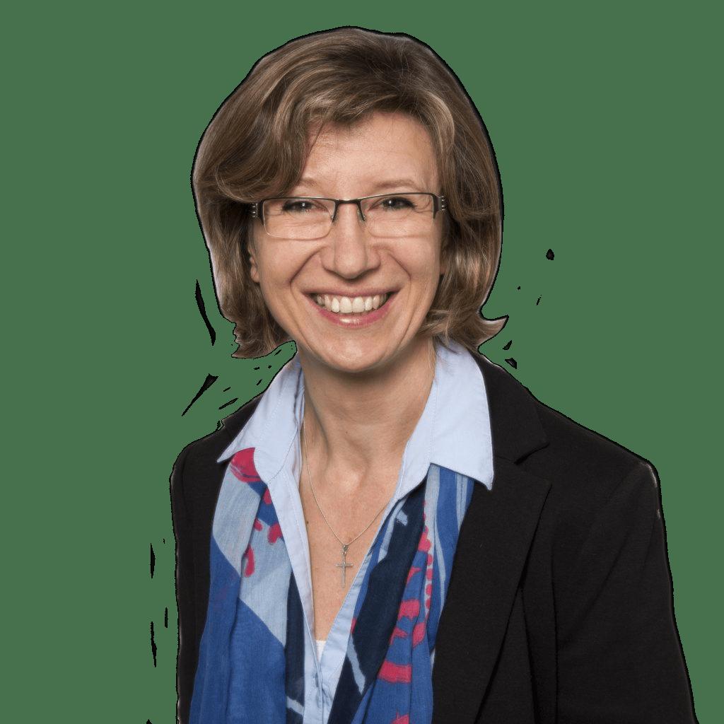 Judith Steiner-Ferrara